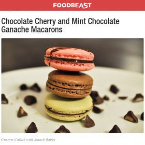 foodbeast nestle macarons
